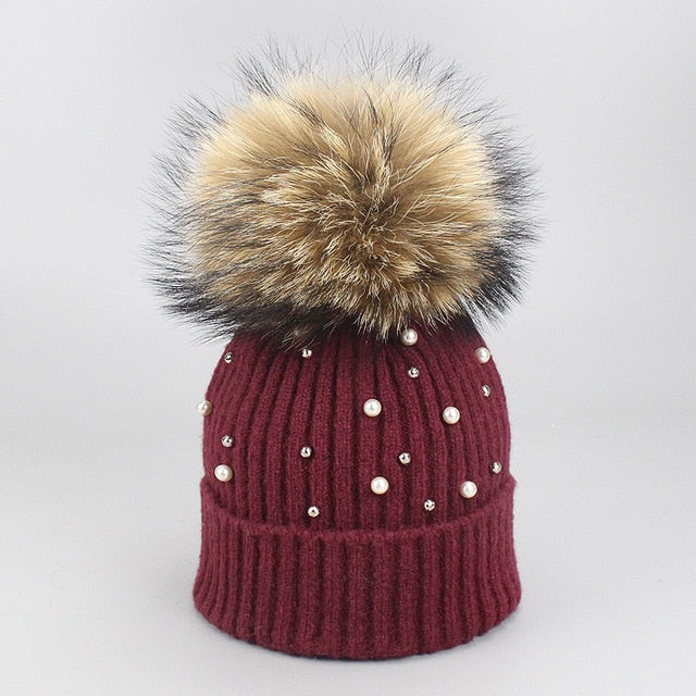 Fashion Knit Beanie