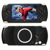 Coolbaby X6 8G 4.3IN Screen Video Game Console Support Download / TV Output