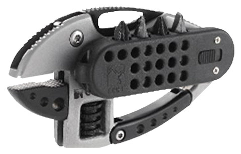 CRKT Guppie 9070 Pocket Multi-Tool with 8 Functions