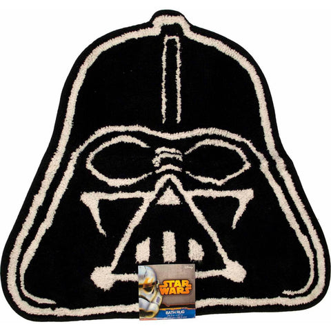 Star Wars Bath Rug