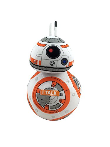 "Star Wars BB-8 9"" Talking Plush"