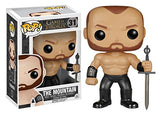 Funko POP Game of Thrones: The Mountain Action Figure