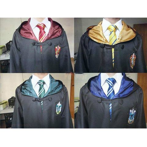 Harry Potter Cosplay Robes