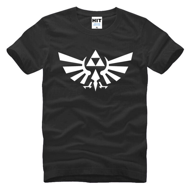The Legend Of Zelda Triumphant Tri-Force T-Shirt