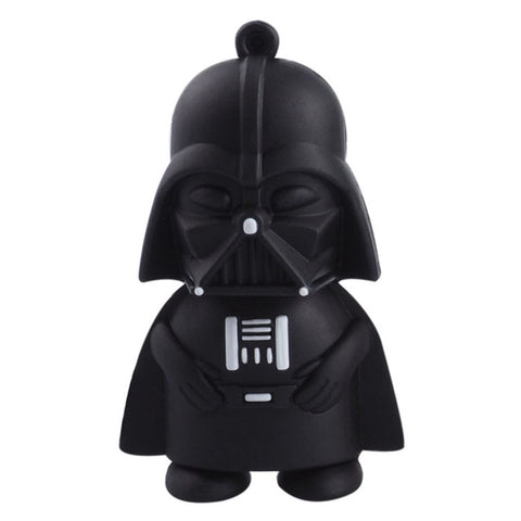 Star Wars Darth Vader Flash Pen Drive - 4GB - 128GB