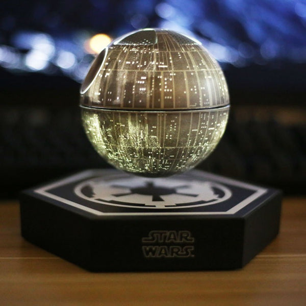 Star Wars Magnetic Levitation Bluetooth Speaker