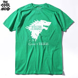Game of Thrones: WINTER IS COMING T-Shirt