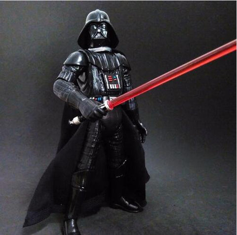 Darth Vader Revenge Of The Sith Figure