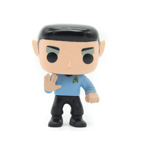 Star Trek Collection Spock #82