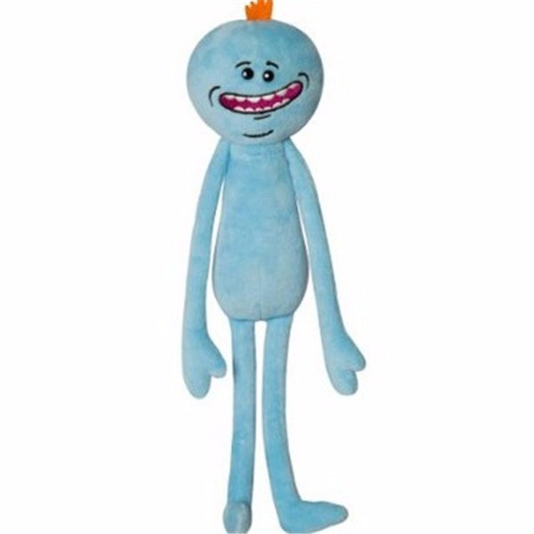 Rick and Morty Mr. Meeseeks Plush Stuffed Toy