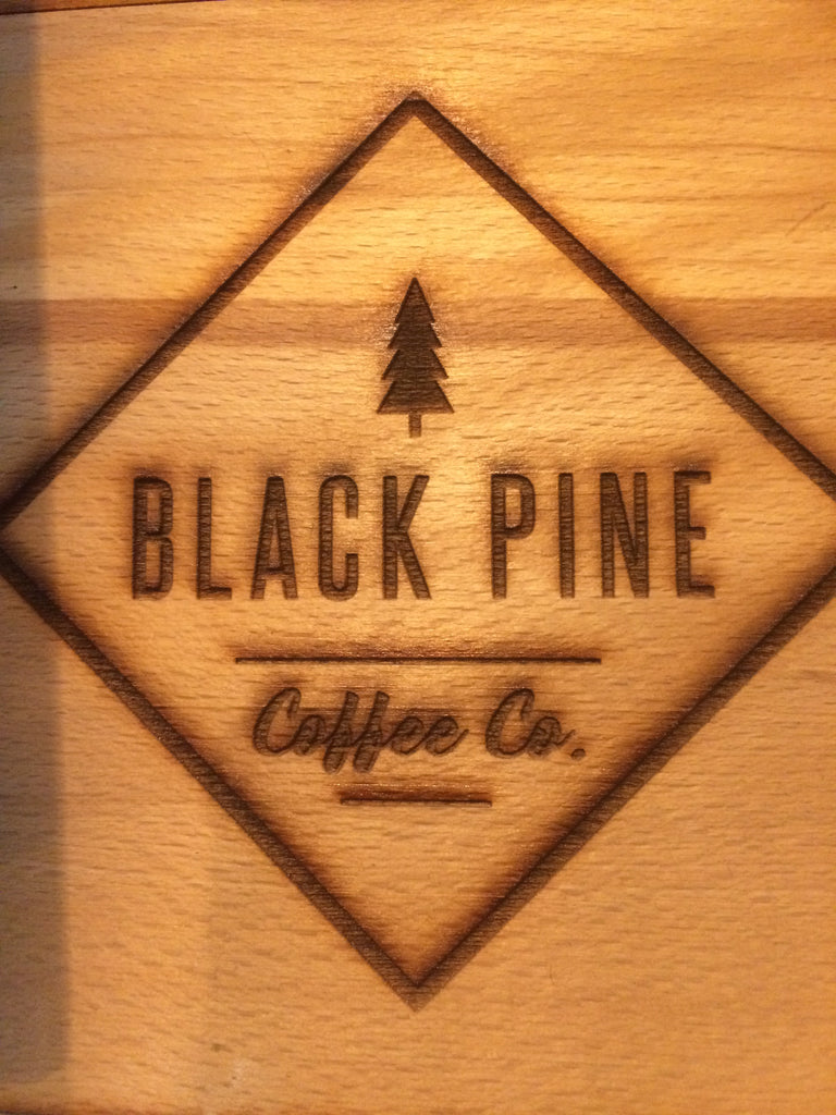 Cartel Showcase pt.iii - Black Pine Coffee Co.