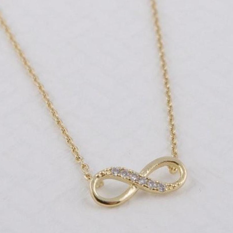 "Collier ""Infinity"""