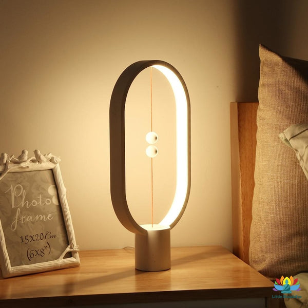 Lampe LED Equilibre