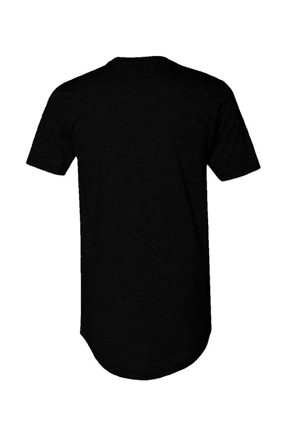 Basic Long Body Tee