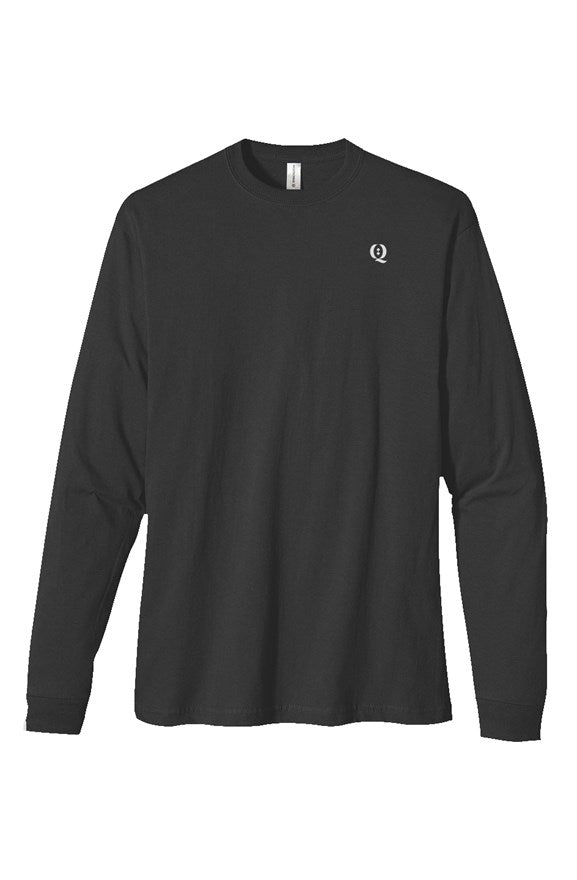 Q Basic Long Sleeve Tee