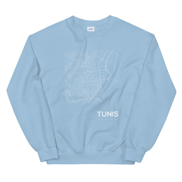 Tunis Cartographer Sweatshirt
