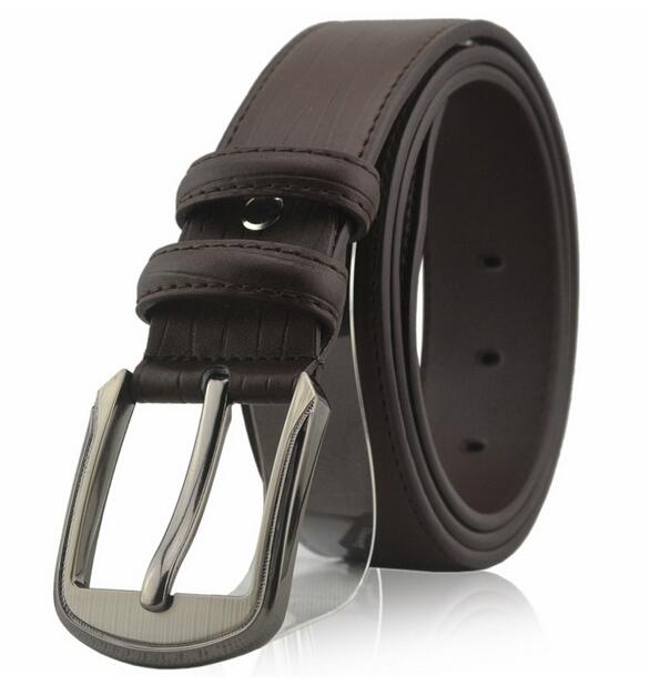 City Leather Belt