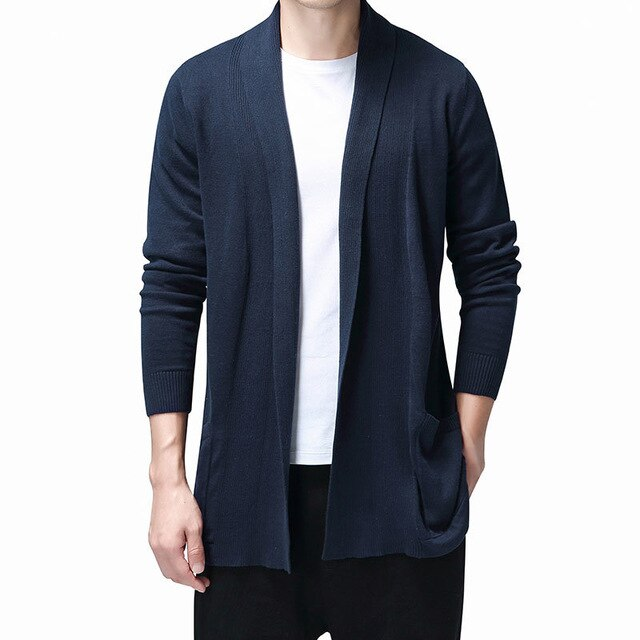 Cordoba Open Cardigan Sweater