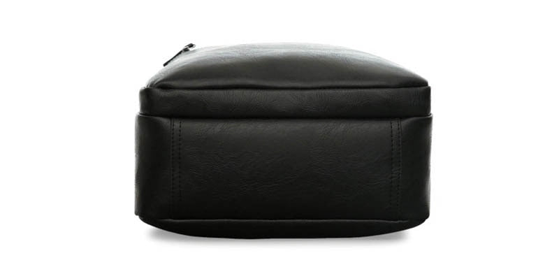 Leather Musafir Bag