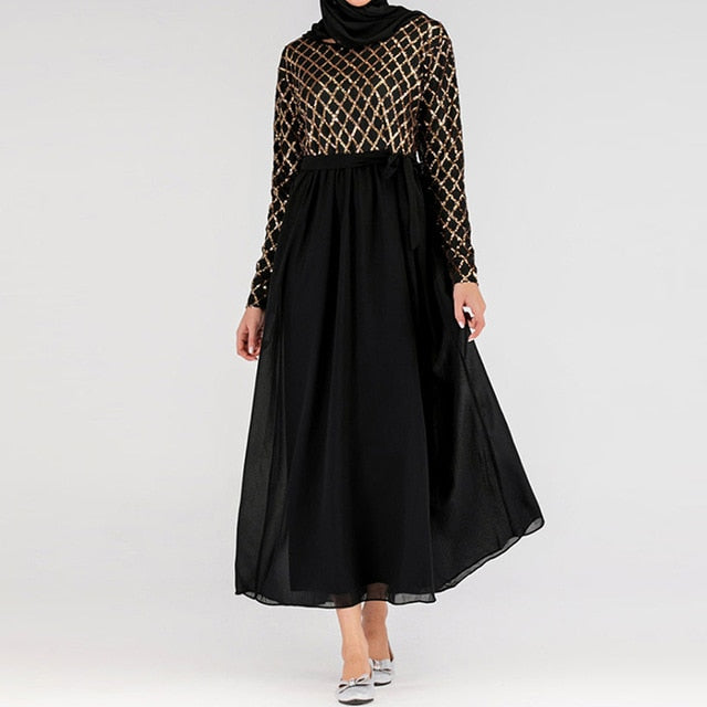 Rayyan Dress