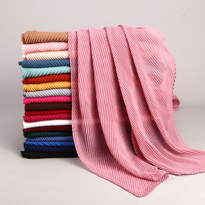 Lined Light Cotton Hijab