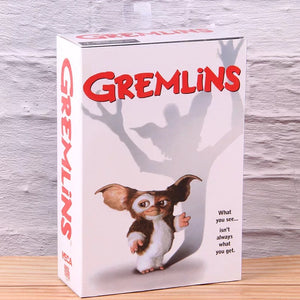 Gizmo gremlin is here just in time for Christmas