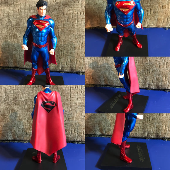 super man action figures for sale