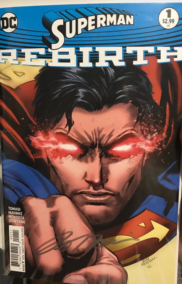 superman comic books for sale