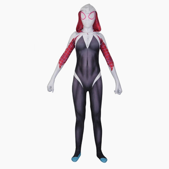Spider Gwen costume adult