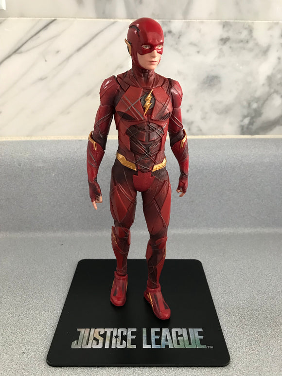 The flash justice league artfx