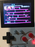 Nintendo NES Color Screen Game PHONE Case For iPhone