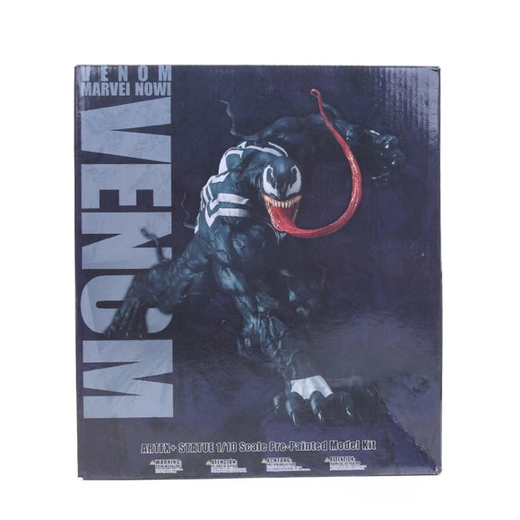 Marvel Now ARTFX venom figure