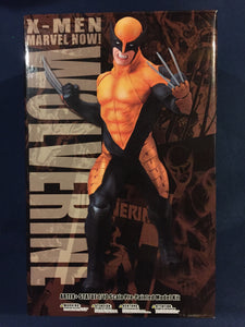 Marvel Now ARTFX wolverine figure