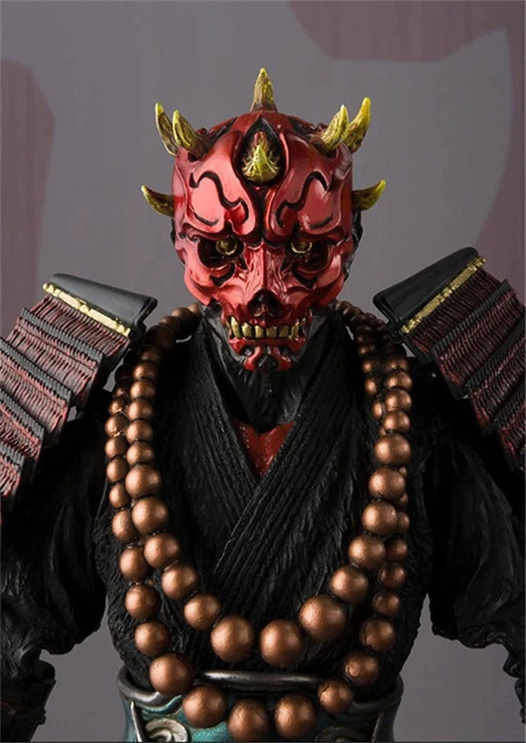 Star Wars Samurai Variant Darth Maul