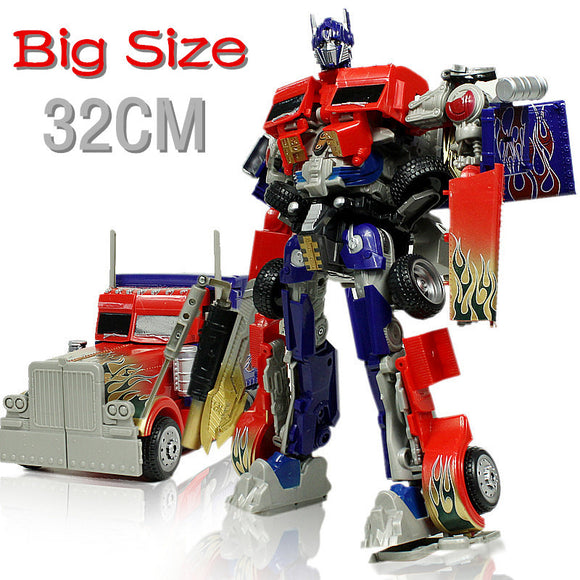 Large Optimus prime