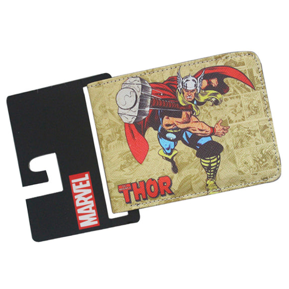 THOR billfold style wallets