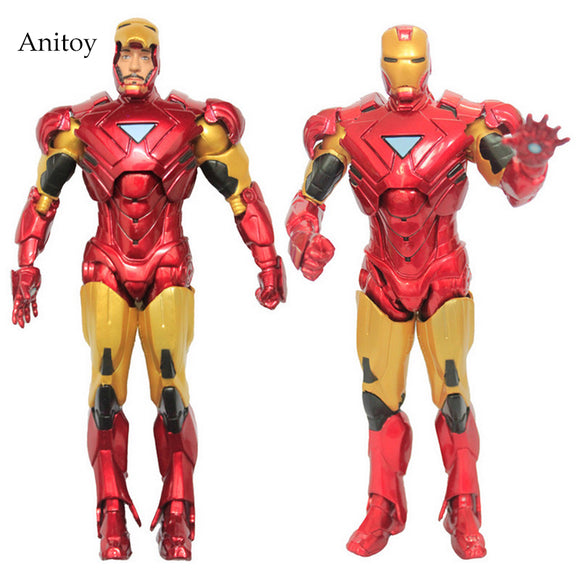 Marvel Iron Man Action Figure