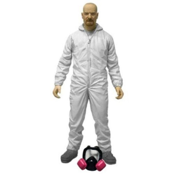STOCK CLEANING! Breaking Bad Walter White Hazmat Suit 6