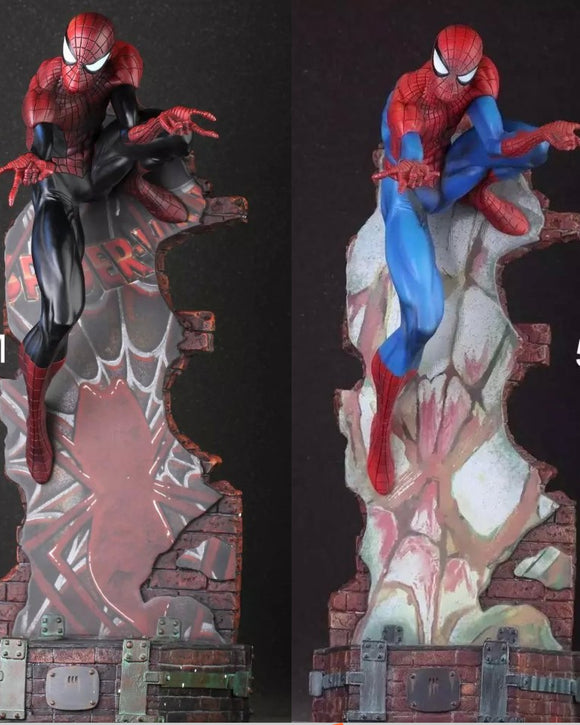 The Amazing Spider-man PVC Action Figure 2