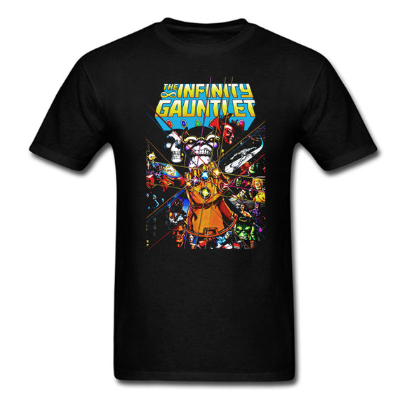 Thanos Come and Get Me T-Shirt