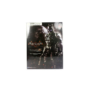 Play Arts Kai Square Enix Arkham Knight Batman No.3