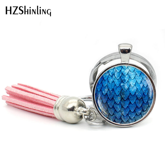 Game of Thrones Dragon Egg Keyring
