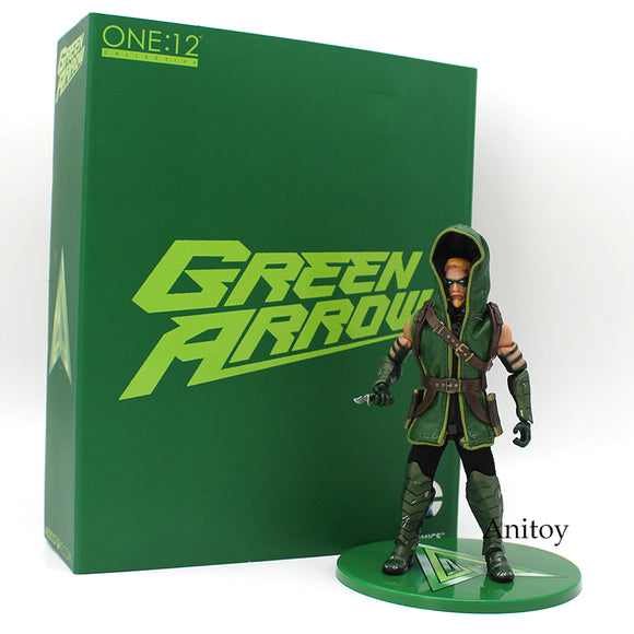 MEZCO DC COMICS Green Arrow