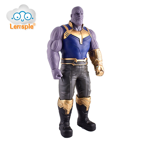 Thanos Action Figures Infinity war