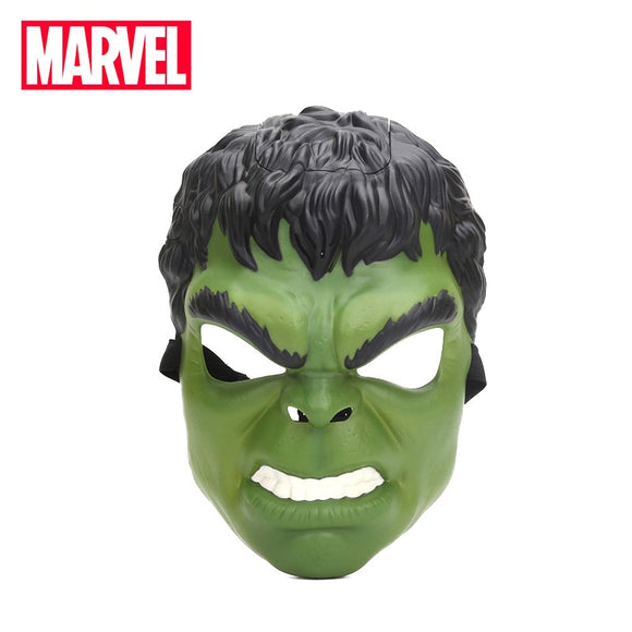 Hulk  Voice Changer Mask Hasbro Marvel Toys