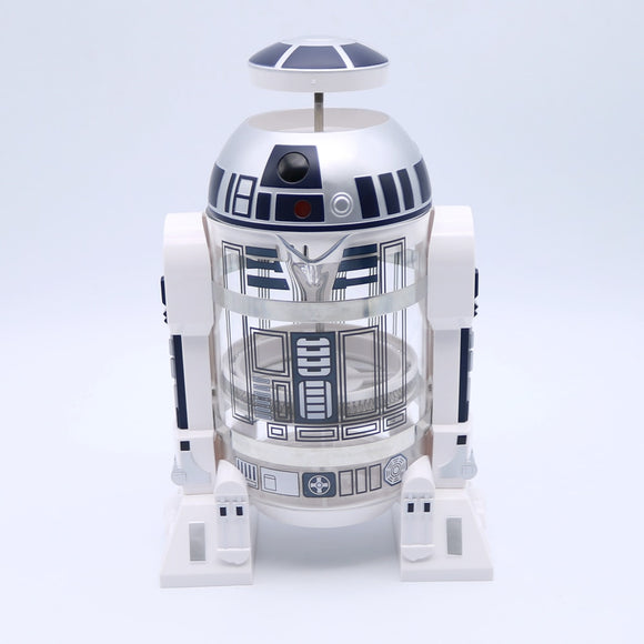 Star Wars R2-D2 Manual Coffee Maker French Press