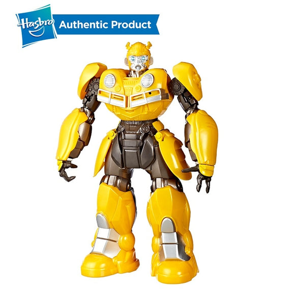 Hasbro Transformers Bumblebee Singing Model