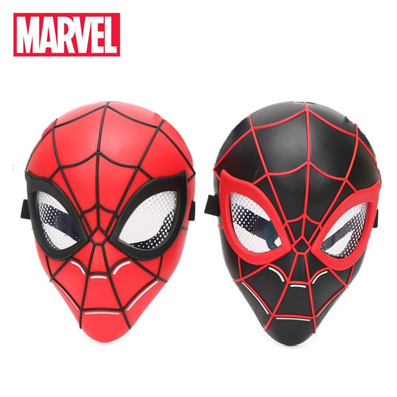 Hasbro Marvel Toys Spider-man and Miles Morales Mask