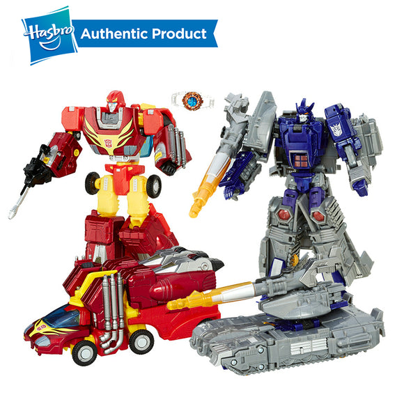 Hasbro Transformers Galvatron Autobots Action Figure Collection Mod