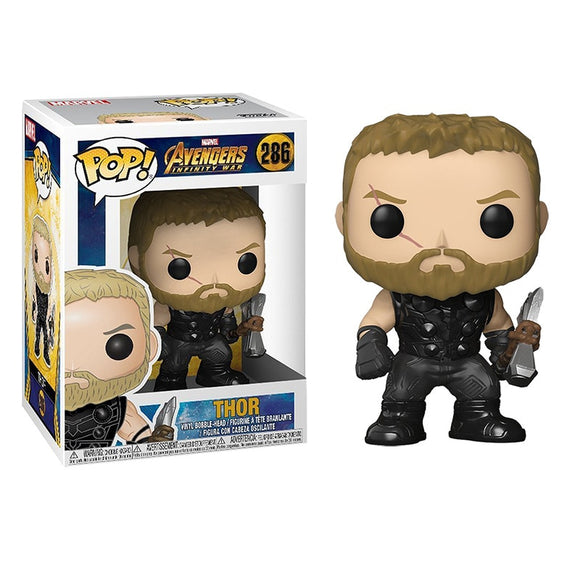 POP The Marvel Avengers3: Infinity War THOR 286#